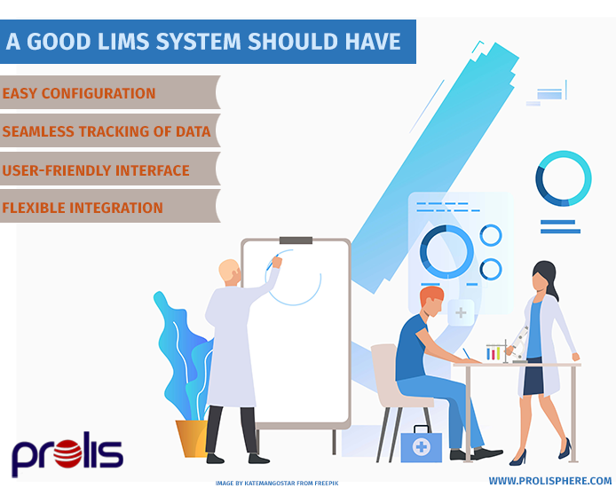 A Laboratory Information Management System Lims Is Useful For You When You Are Deali Laboratory Information Management System Revenue Cycle Management System