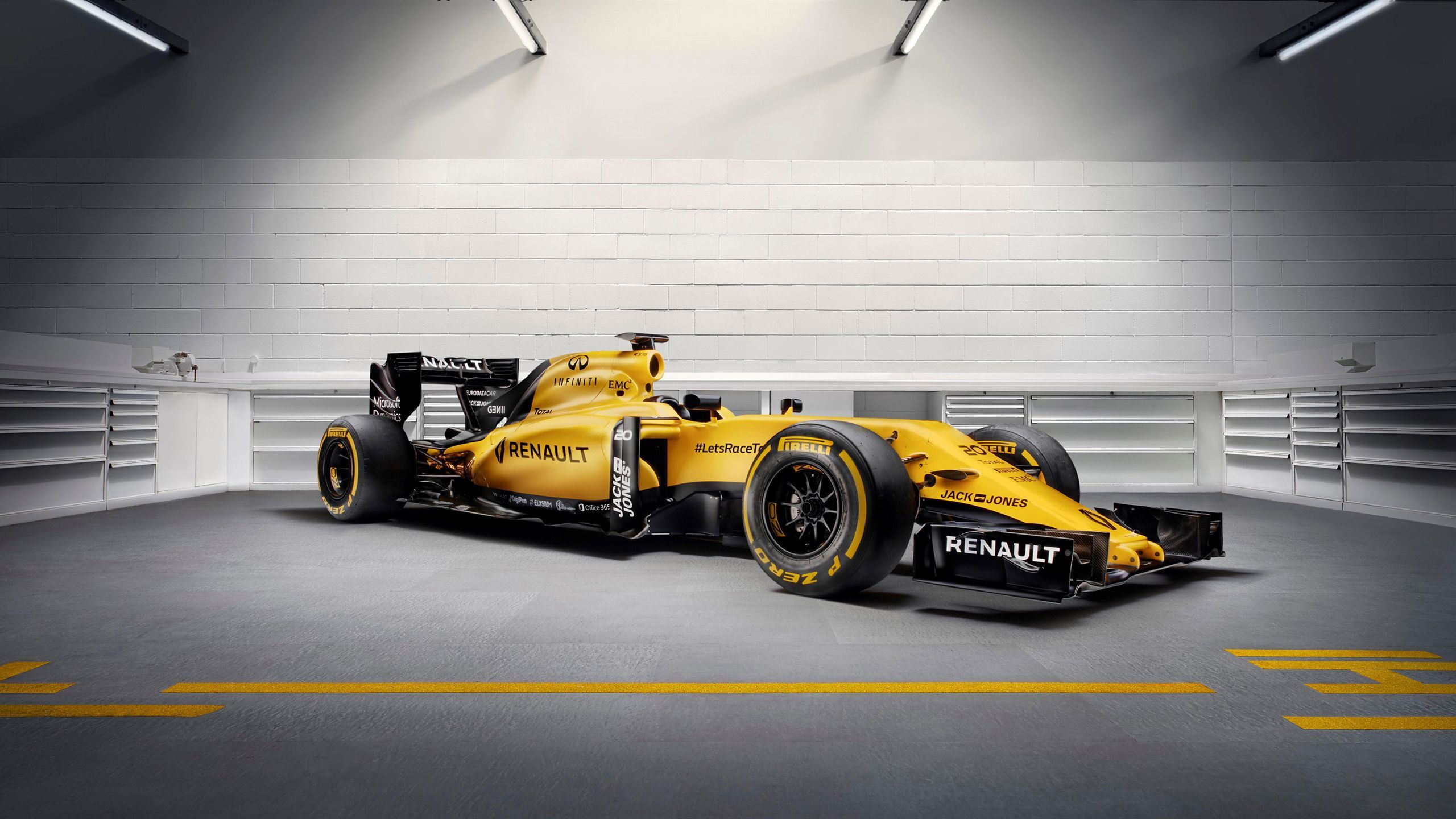 Formula 1 Hd: Formula HD Wallpapers And Backgrounds 2560×1440 Formula 1