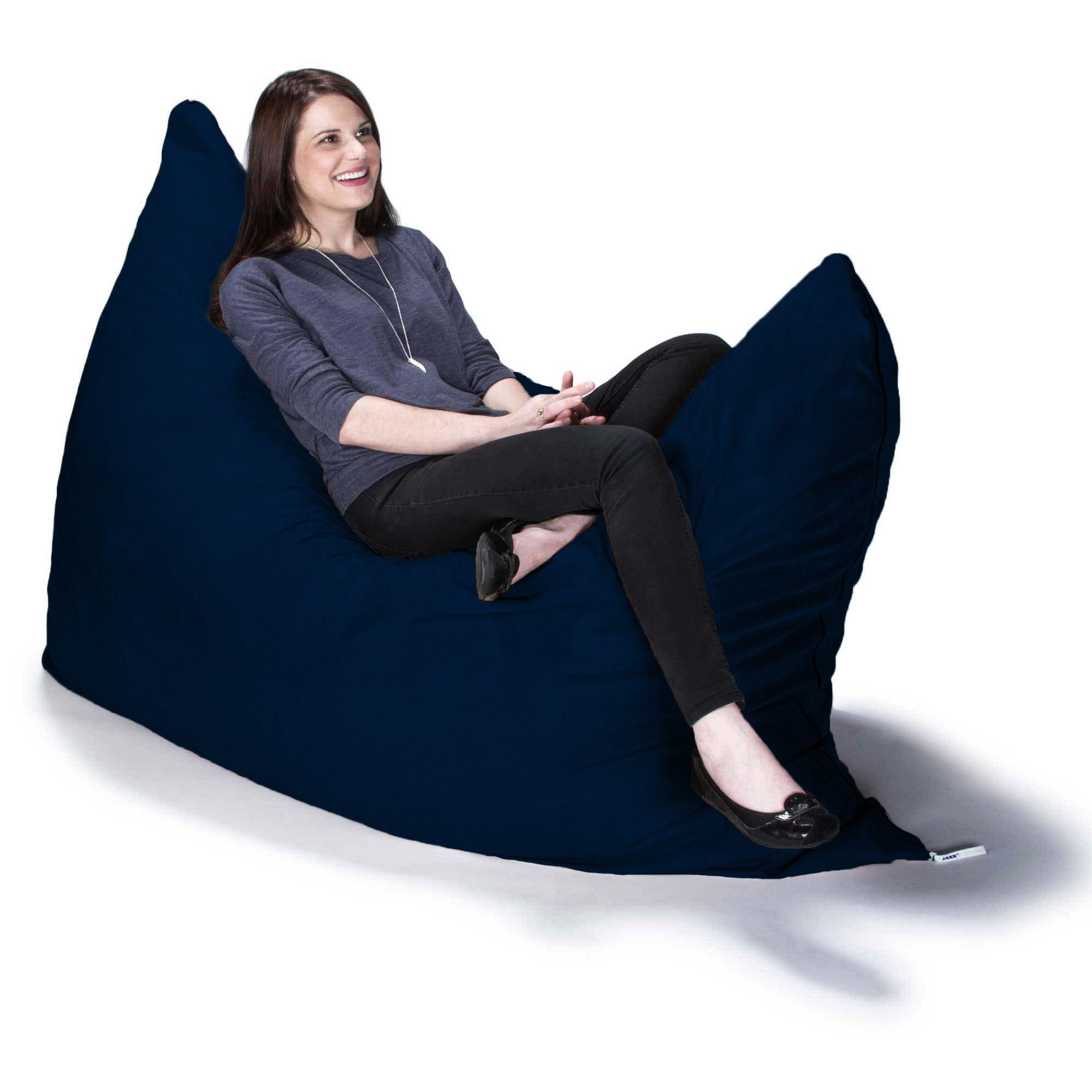 Innovations Jaxx 5 5 Pillow Saxx Bean Bag Pillow Pumpkin