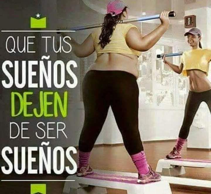 ejercicio para bajar de peso en el gym amputeeo