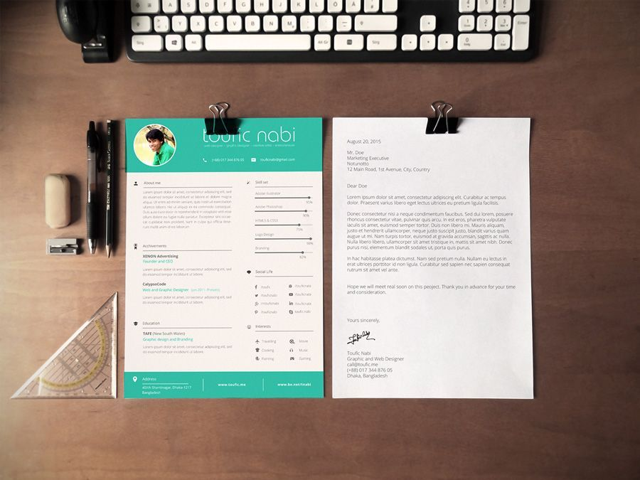FreeGraphicDesignerResumeTemplate  Resume Templates