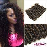 3pcs/300g 8a Cabelo Virgem Brasileiro Weave Deep Curly Preço De Fábrica, Melhor Qualidade in Saúde e beleza, Produtos e finalizadores para os cabelos, Perucas e apliques/extensões | eBay