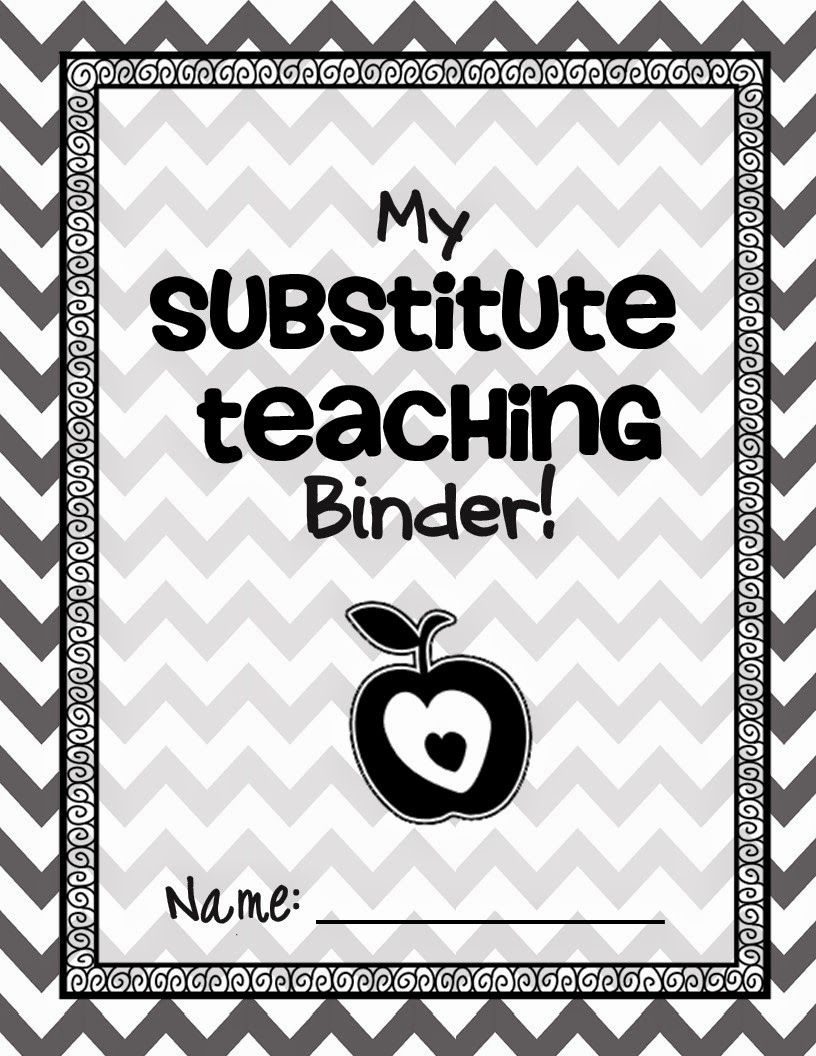 How to THRIVE as a Substitute Teacher! – Student Savvy