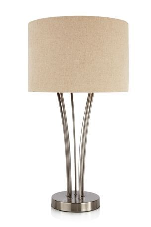 Buy pewter wire table lamp from the next uk online shop front room buy pewter wire table lamp from the next uk online shop keyboard keysfo Images