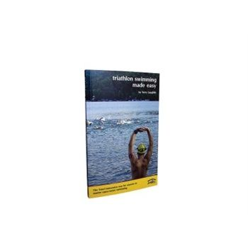 Finis Triathlon Swimming Made Easy Book Triathlon Swimming Easy Books Made Easy Books