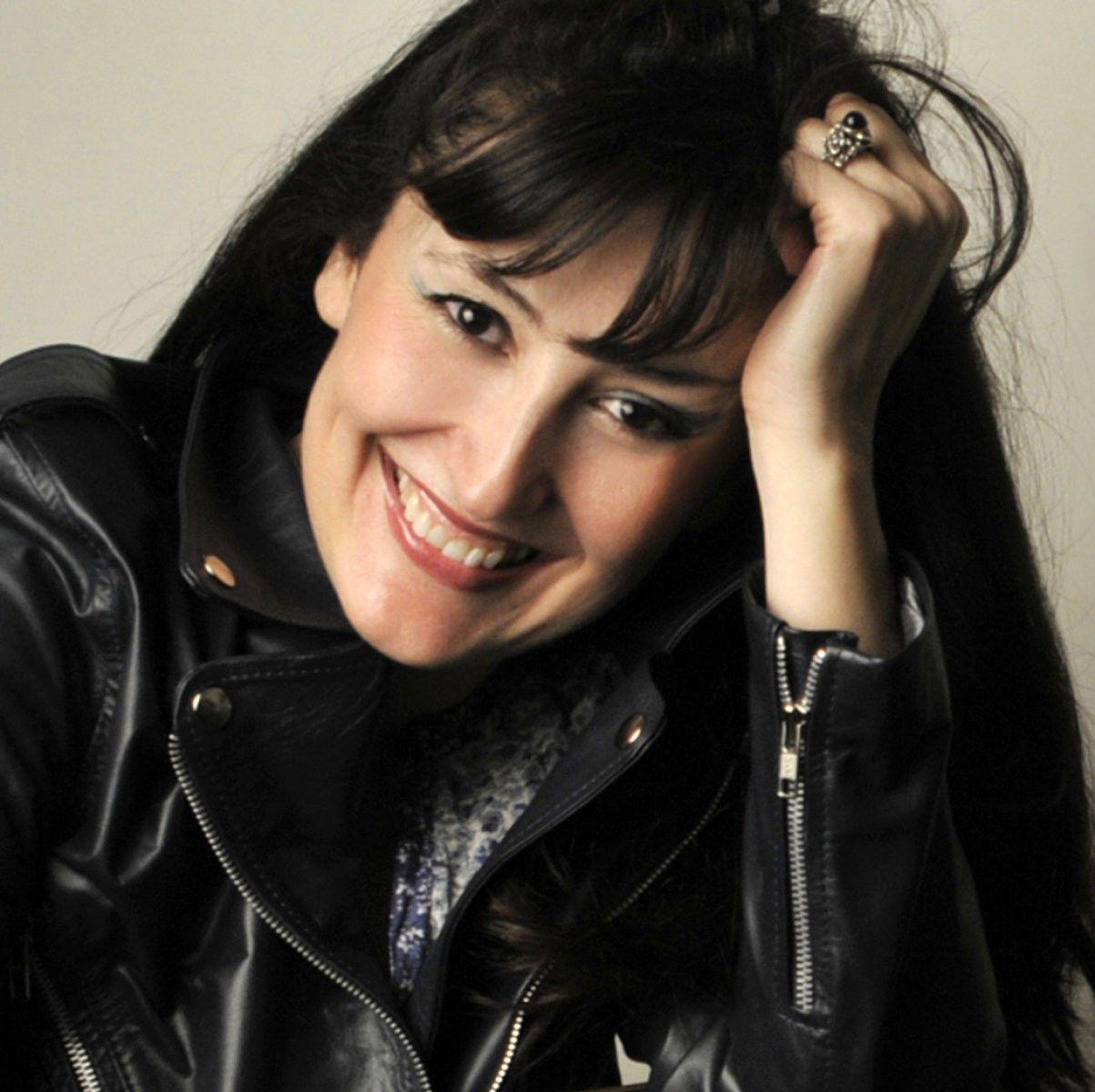 María José Montiel Mejor Cantante Femenina De ópera Cantantes Femeninas Cantantes Cantantes De Opera