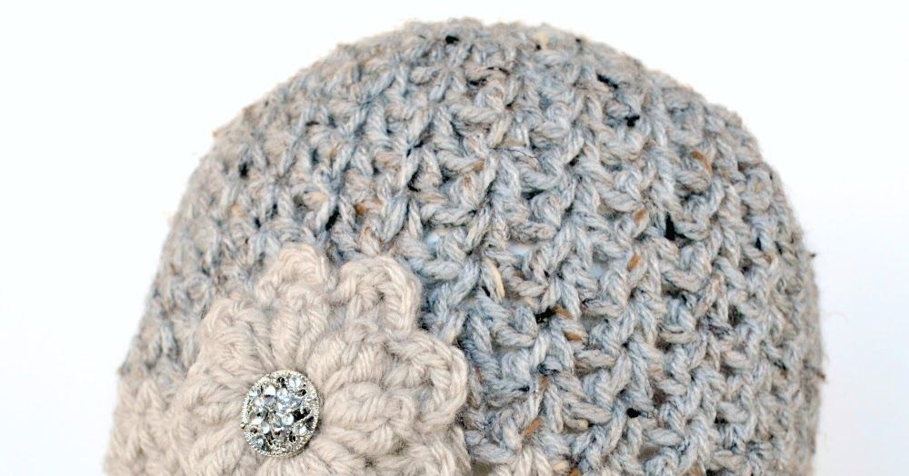 I have been searching for this pattern for at least a year! After seeing a photo of a certain grey and black hat online, I set out to find a...