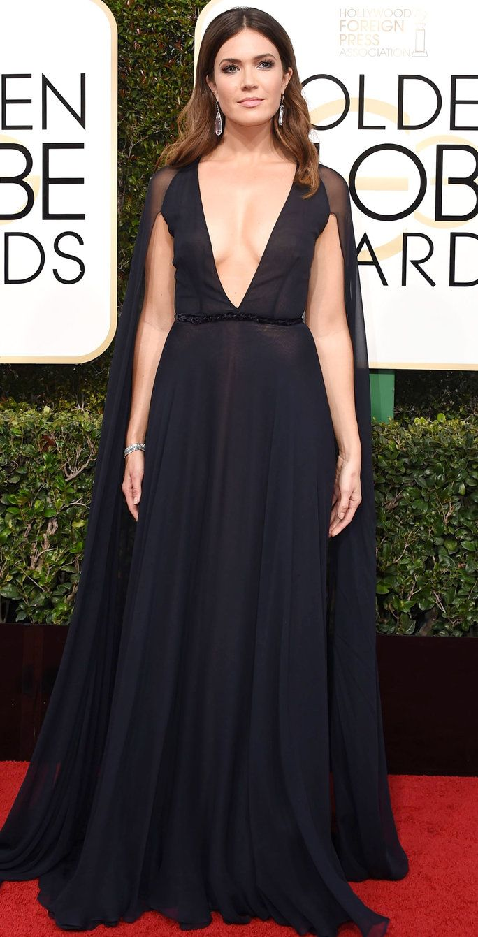 Our Top 10 Best Dressed Women at the 2017 Golden Globes: Do You ...