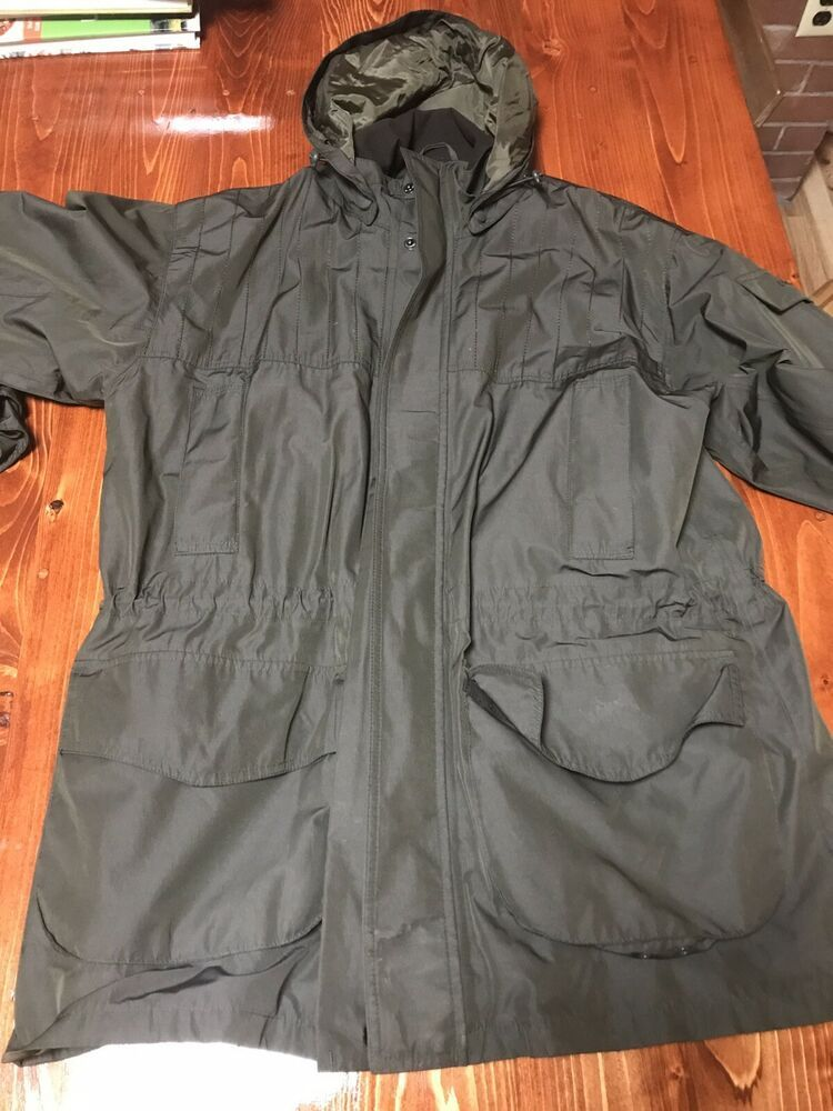 great fit detailed pictures separation shoes Barbour Linhope Featherweight Jacket (Size L) #fashion ...