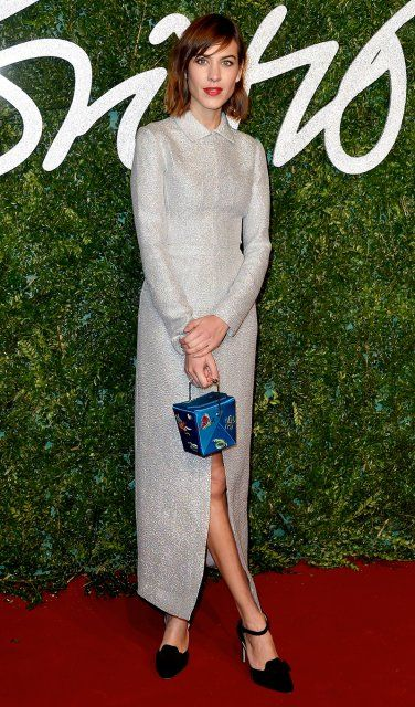 Top-Looks der Woche: Brit Hits   Rihanna, Red carpet and Star