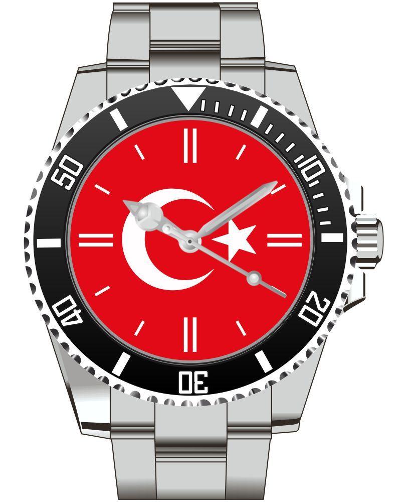 Türkei Türkiye Türken - KIESENBERG ® Uhr 2491 von UHR63 auf Etsy