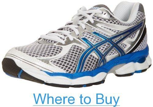 ASICS Men's GEL Cumulus 14 Running Shoe #ASICS #Mens