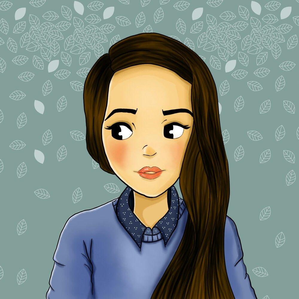 Mi primera ilustración <3