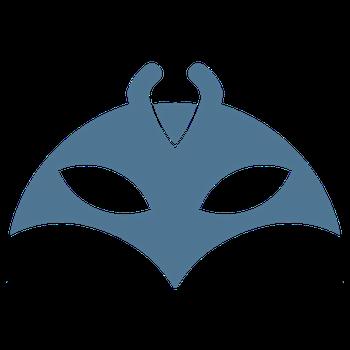 Injustice 2 Black Manta Symbol By Deathcantrell Black Manta Dc Villains Villain