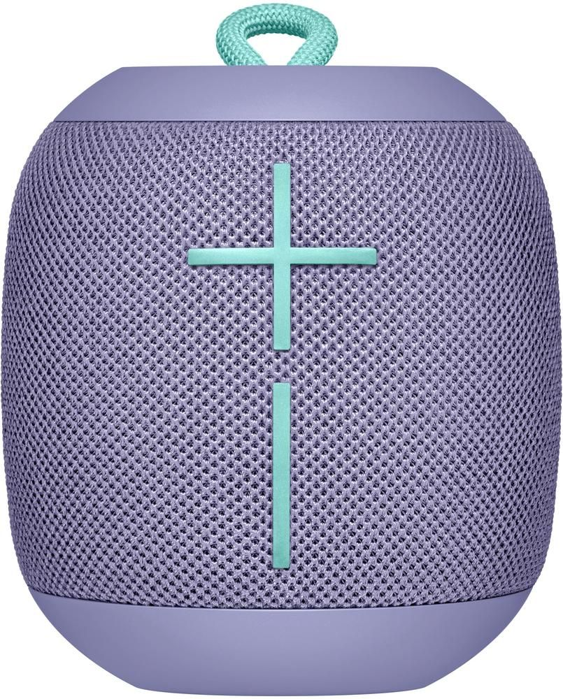Ultimate Ears - UE Wonderboom Portable Bluetooth Speaker - Lilac (Purple) f726b1a9d8736