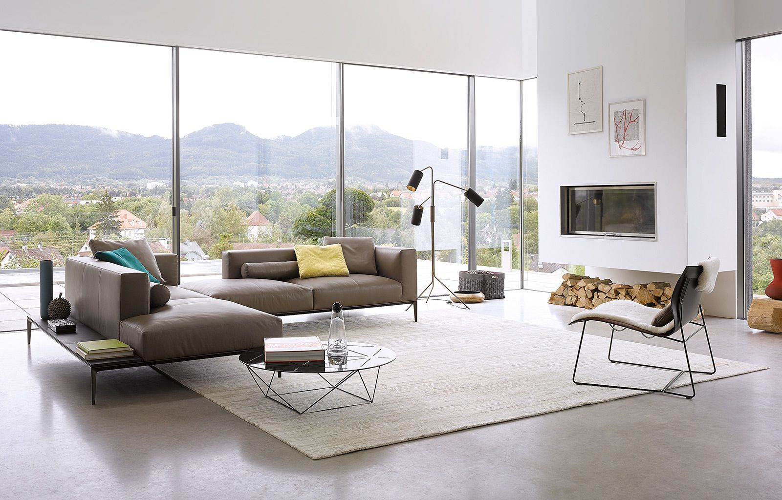 Walter Knoll Sofa Jaan Living Walter Knoll Lounge Seating In 2019 Sofa