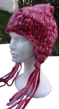 42e3d51794b6 bonnet peruvien Modèle De Bonnet En Tricot, Bonnet Casquette, Echarpe  Tricot, Laine Tricot