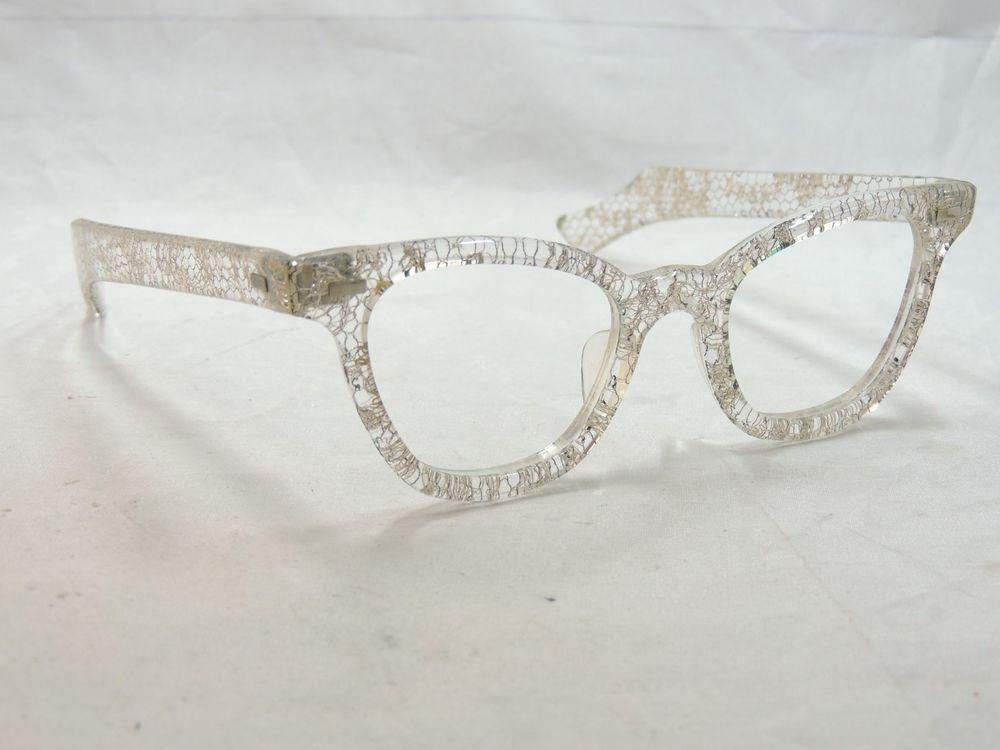 453470b3563 Vintage Unmarked Sunglass Eyeglass Frames
