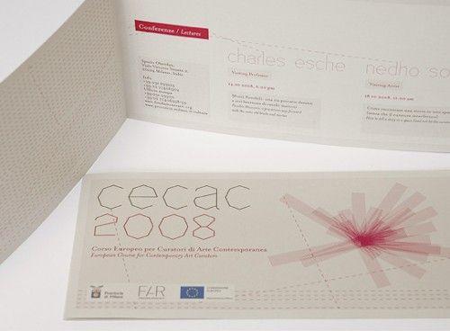 20 Brilliant Modern Brochure Design Ideas Creative Fan Graphic - modern brochure design