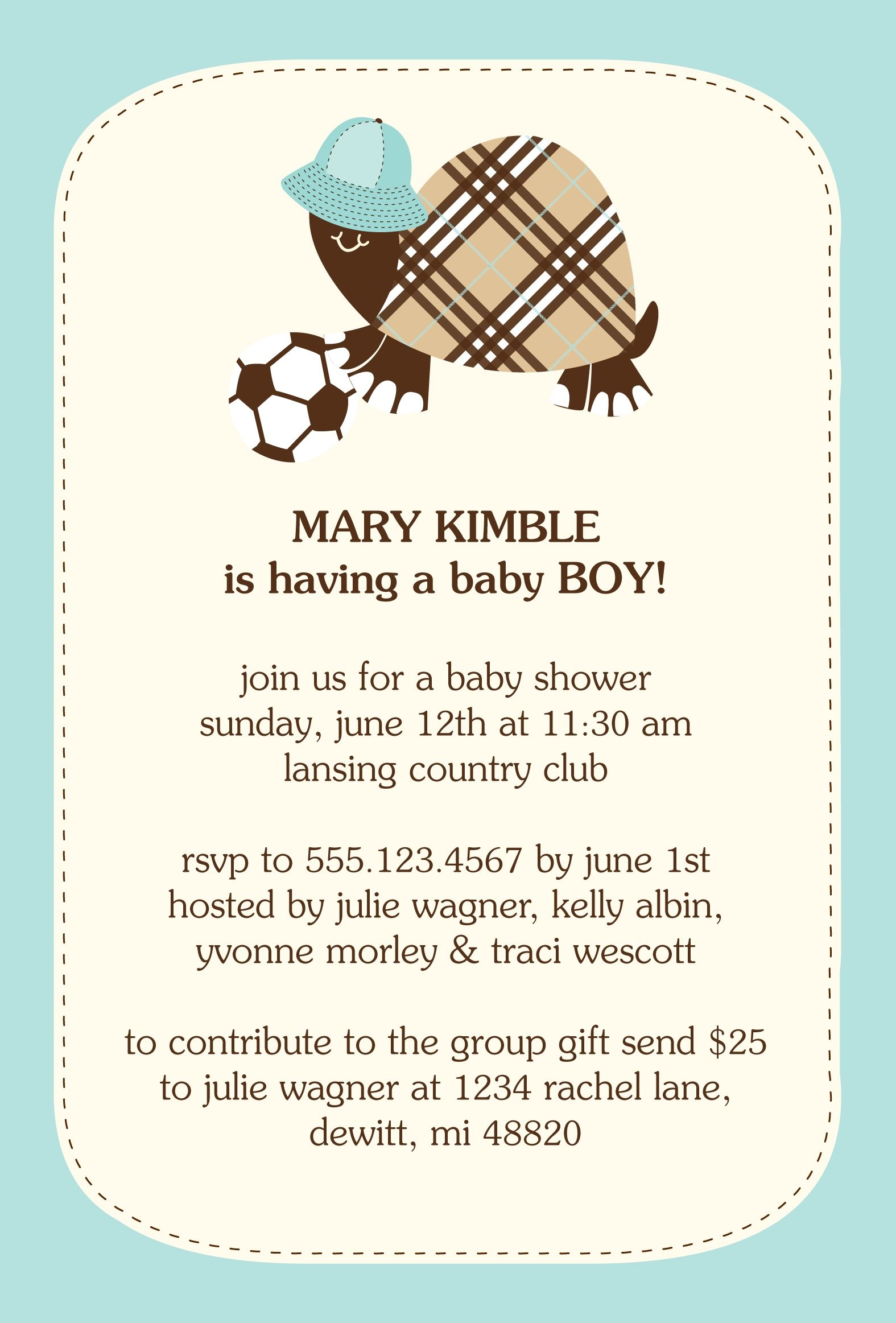 Baby shower invitation message to friends httpatwebryfo baby shower invitation message to friends filmwisefo Image collections