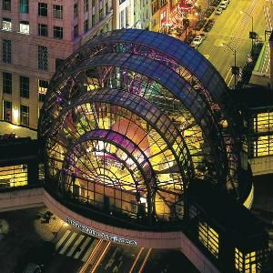 Listed 8 Of 22 Coolest Places To Get Married In America By Buzzfeed Indianapolis Artsgarden Indiana