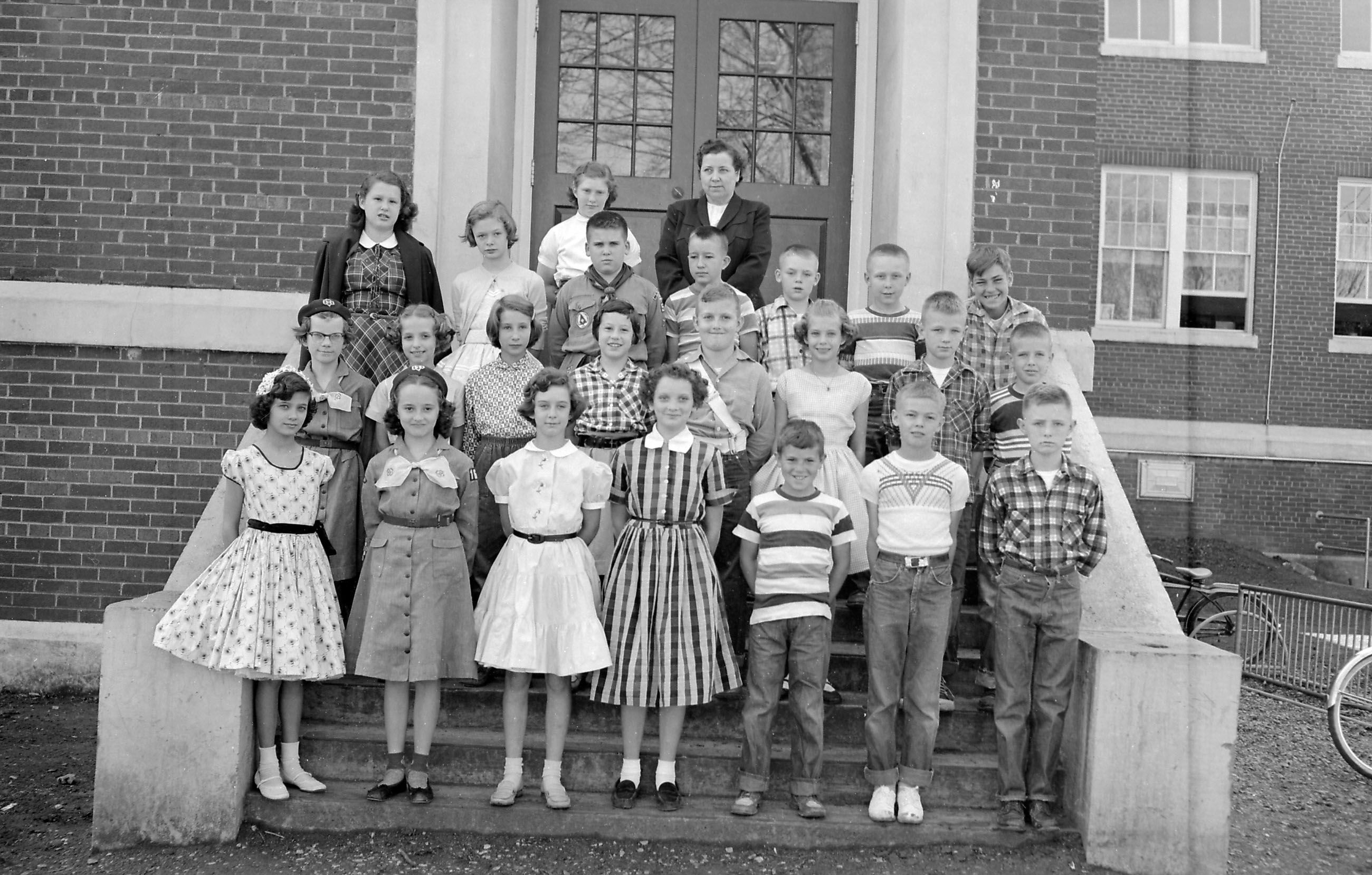 Pin by archives of the city of kingsp on jackson school