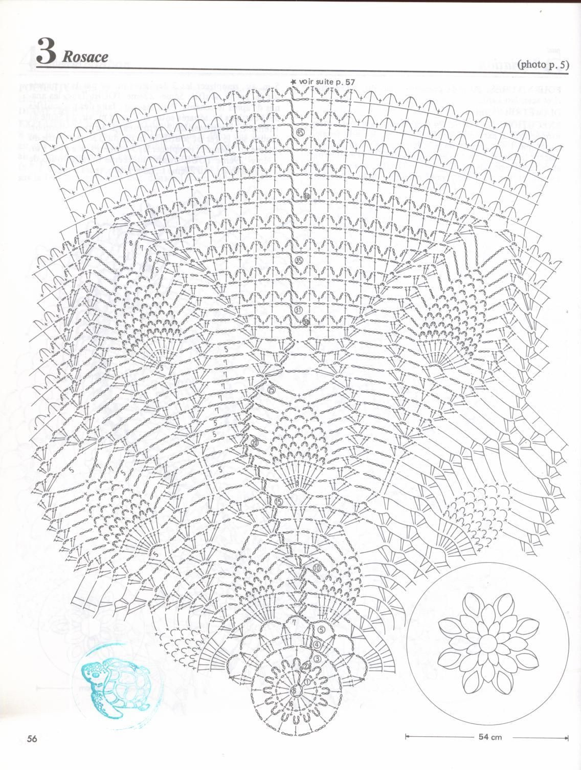 Patrones Carpeta 11361504 Cortinas Y Manteles Pinterest Crochet Doily Diagram 2 Patterns Pin Crocheting Pattern Image Basil Bulgaria Tablecloths