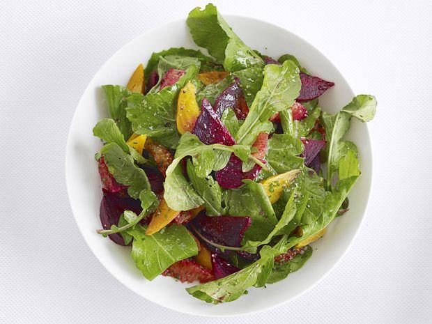 Beet-Orange Salad from FoodNetwork.com