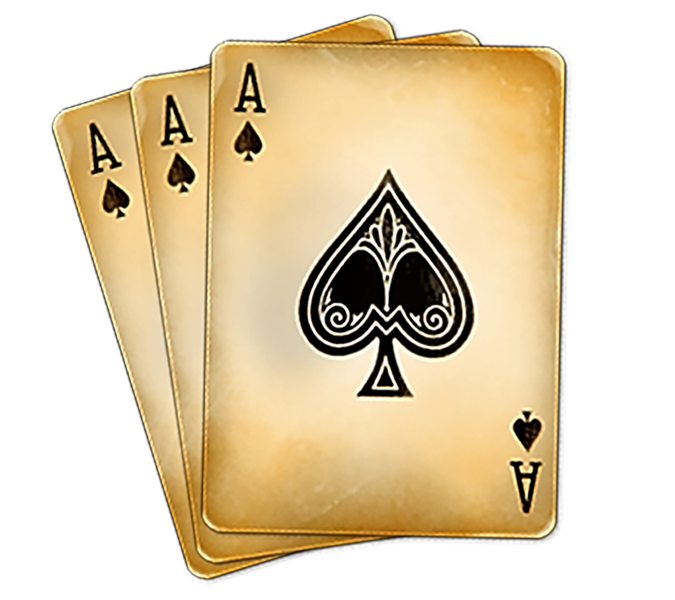 Awesome Playing Cards Background. Playing Cards Background