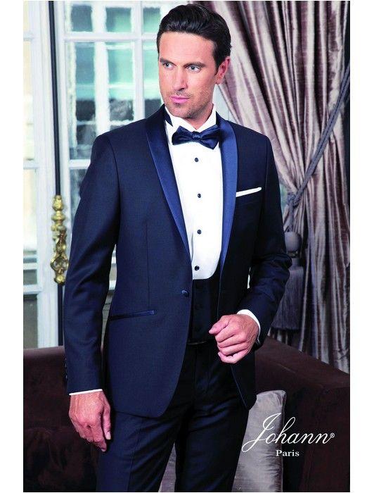 traje azul corbata dorada - google search | novios | pinterest