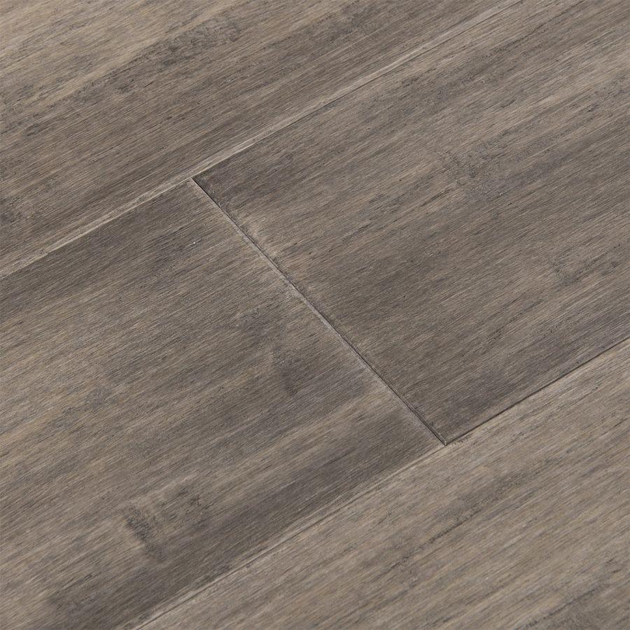 Cali Bamboo Fossilized 5.375in Prefinished Boardwalk