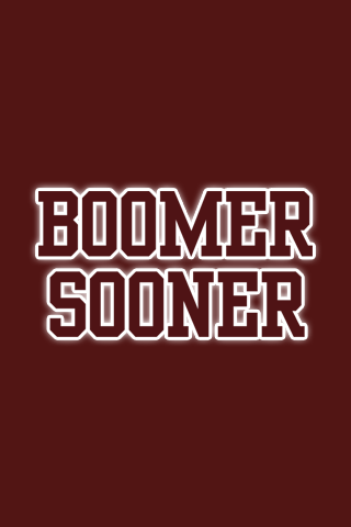 Oklahoma Sooners Chrome Wallpapers, Browser Themes and