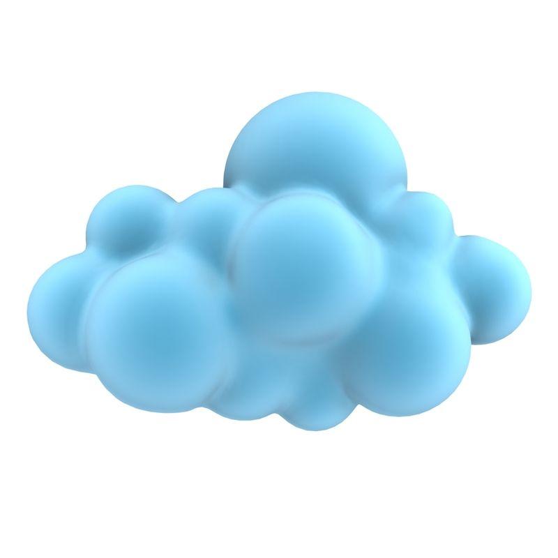 X Cartoon Clouds Cartoon Clouds Clouds Cloud Emoji