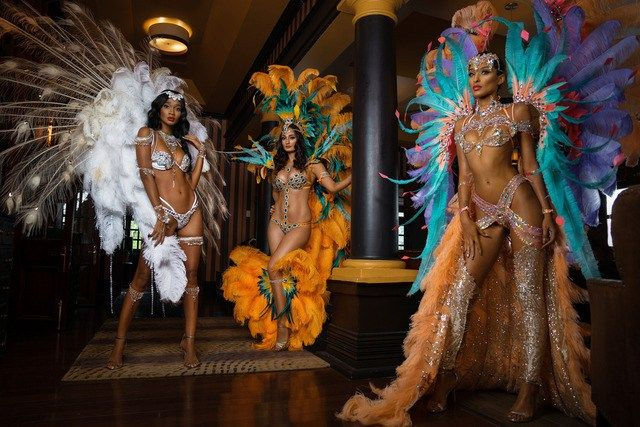 Trinidad Carnival Banners Ppc Banners