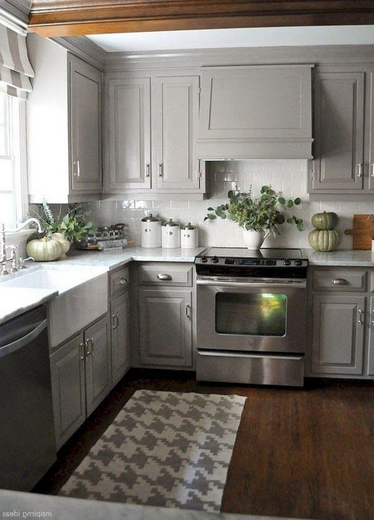 46 classy white kitchen cabinets design ideas page 8 of on awesome modern kitchen design ideas recommendations for you id=91570