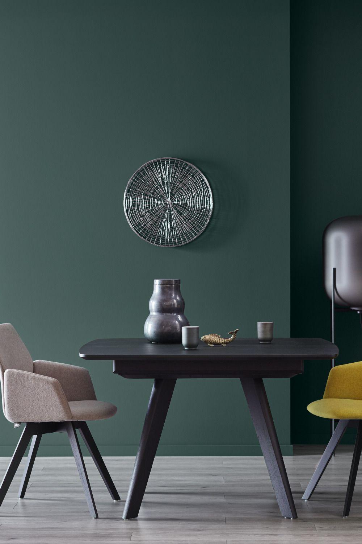 Trendfarbe Jungle In 2020 Schoner Wohnen Farbe Schoner Wohnen Wandfarbe Wohnen