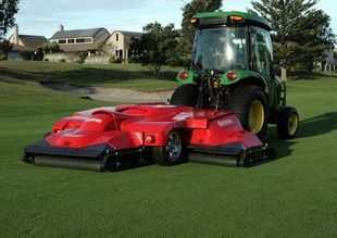 NZSTI was commissioned by Trimax Mowing Systems Ltd to undertake a