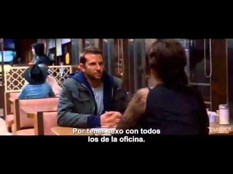Silver Linings Playbook Official Trailer Sub Ulado Al Espanol You