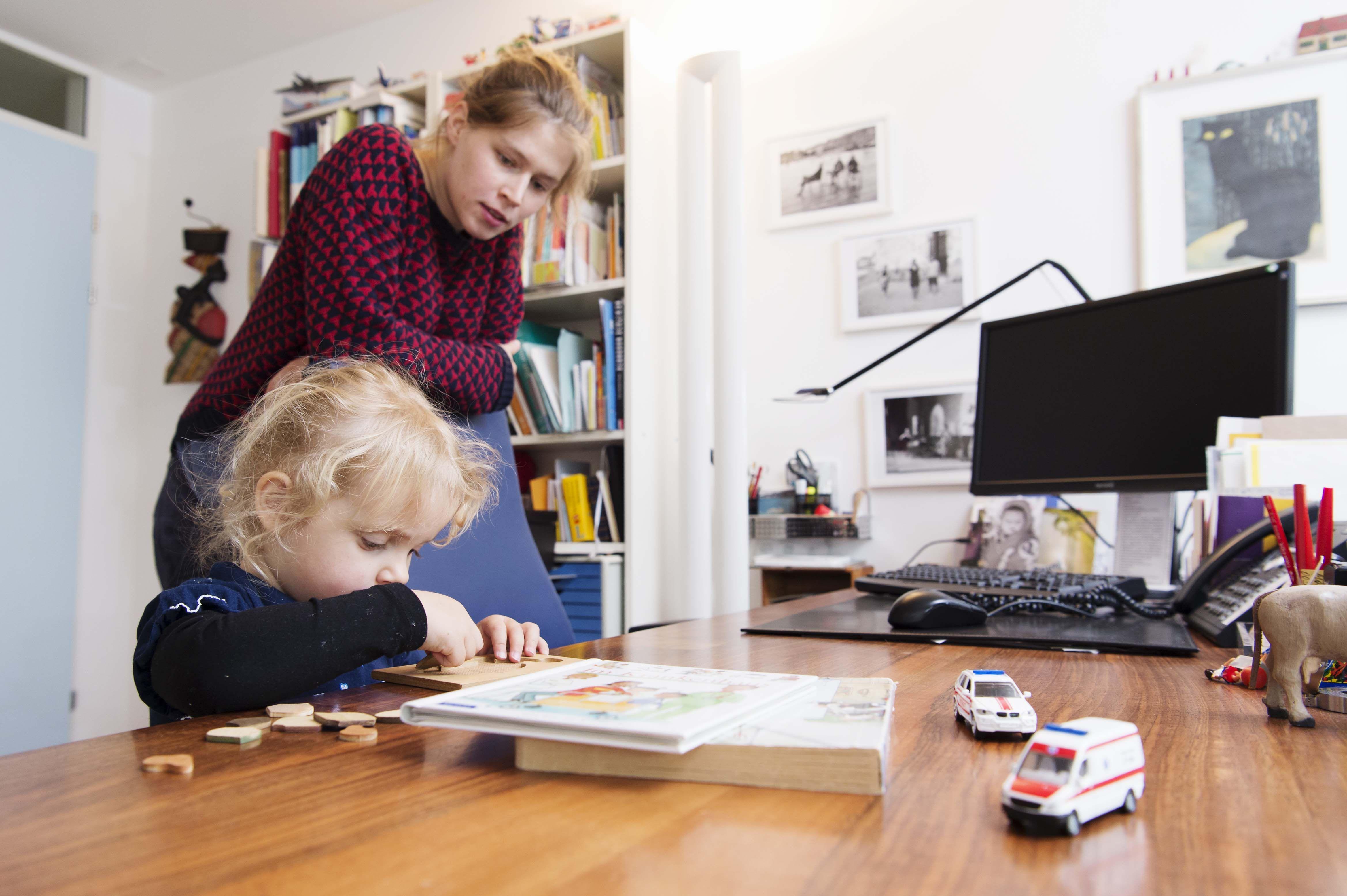 Tina Aeberli Arztin Dreifache Mutter Weltmeisterin Und Noch