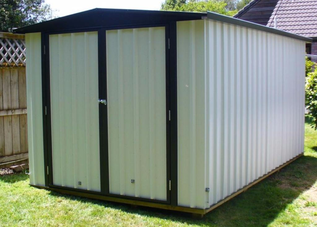 Gary S Garden Sheds Has A Wide Range Of Storage Sheds For Sale To Protect And Organize Your Equipments They Sheds For Sale Outdoor Sheds Garden Sheds For Sale