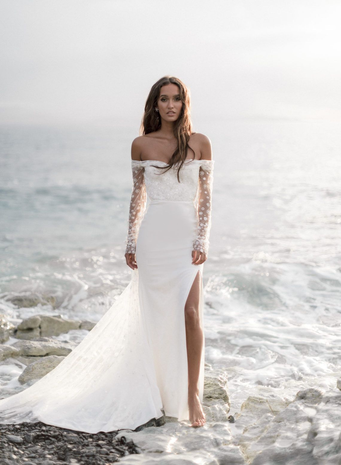 The 18 Best Wedding Dresses from 18 Bridal Fashion Week in 18 ...