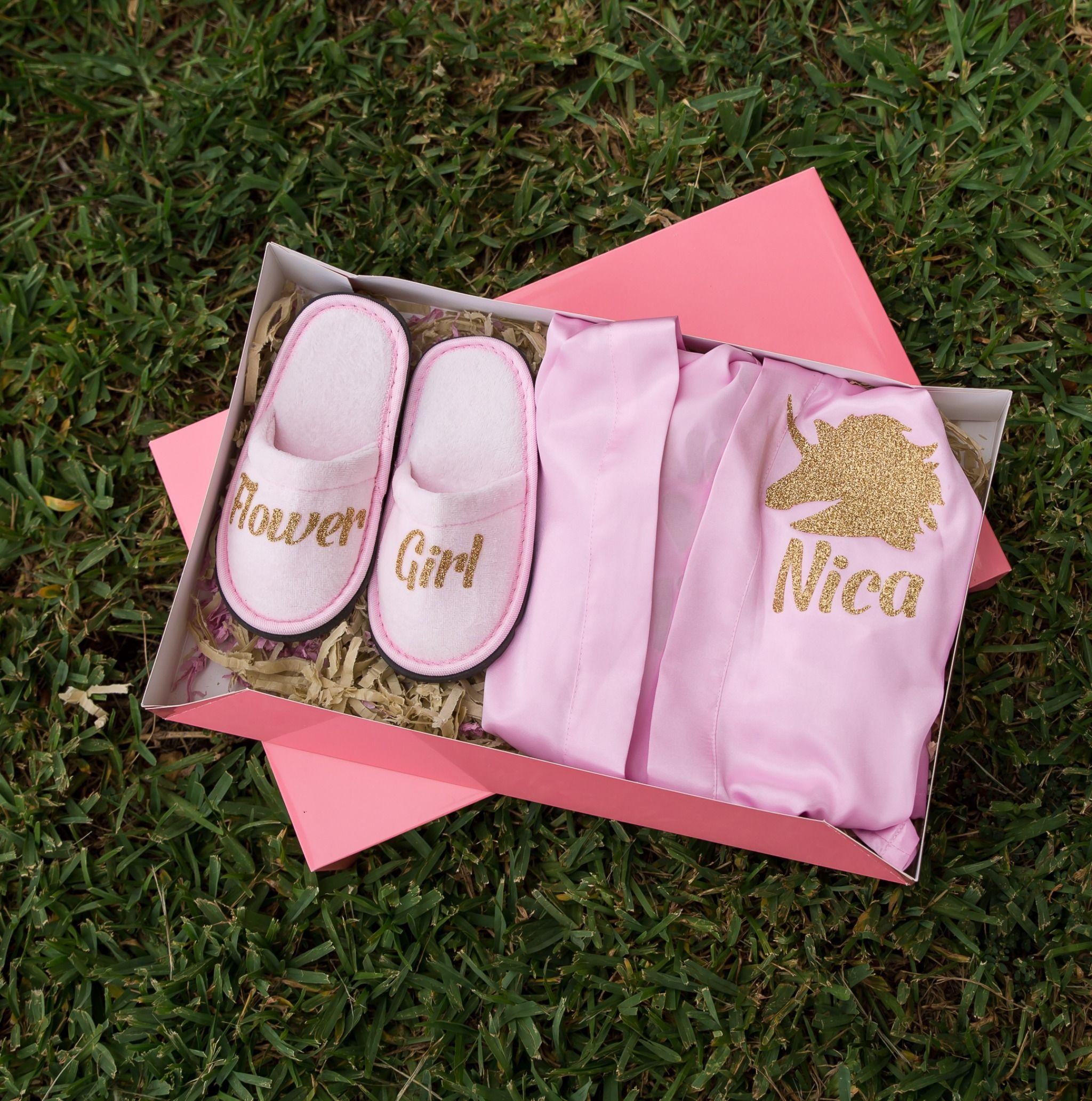 Bridesmaid gift box sets wedding gifts for bridesmaids