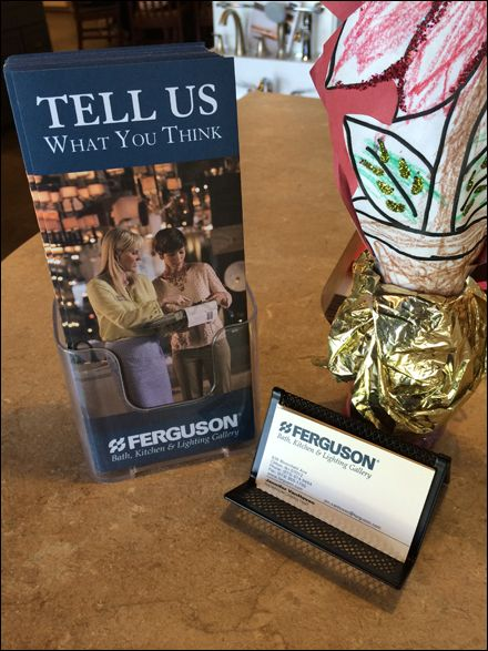 Ferguson® In-Store Outreach | Office Services Retail Merchandising ...