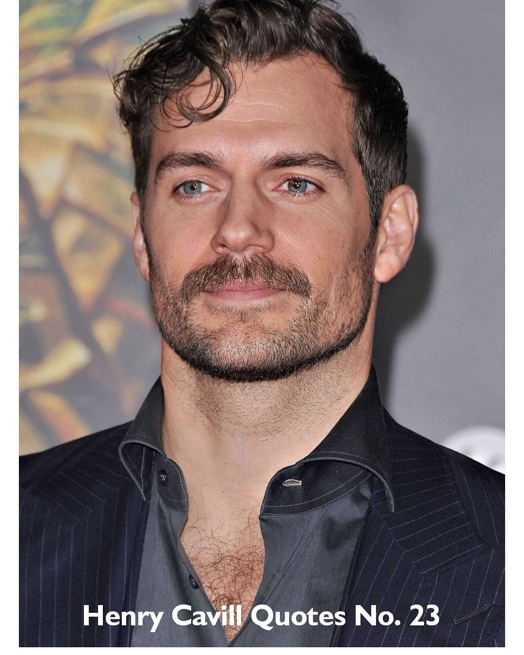 Henry Cavill Quotes No 23