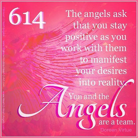 Numerology: Number 614 Meaning | #numerology #number614