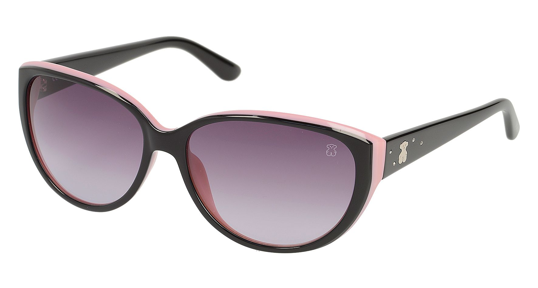 4db26c33c8 TOUS Strass Round sunglasses | Lentes | Pinterest | Round sunglasses ...