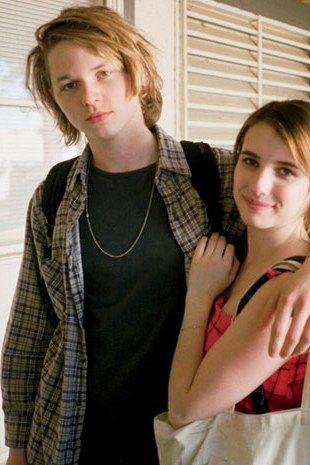 Favorite teen actors