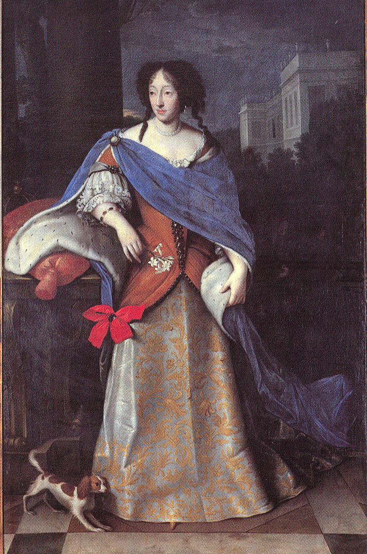 Enrichetta Adelaide di Savoia (Torino, 6 novembre 1636 – Monaco di Baviera, 13 giugno 1676) nata principessa di Savoia, divenne elettrice di Baviera come consorte di Ferdinando Maria Wittelsbach.