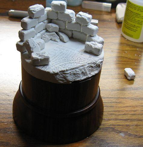 James Wappel Miniature Painting: Team Wappel strikes again!!