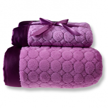 Our Mommy & Me Blankets are featured on our Flash Sale! Gorgeous colors! http://www.swaddledesigns.com/sale/flash-sale.html #Save